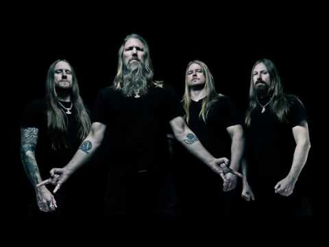 Amon Amarth - Free Will Sacrifice (Sir Frost Instrumental Cover)