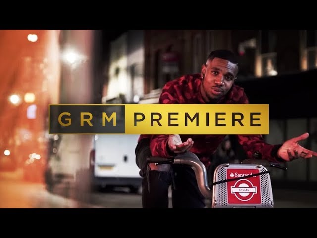 Ramz - Barking [Music Video] | GRM Daily