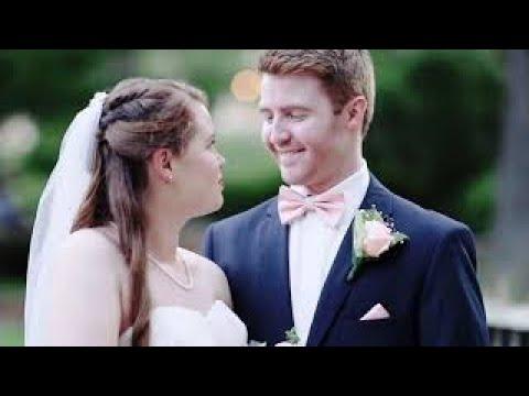 Hailey & Garrison | Oklahoma Wedding Videography