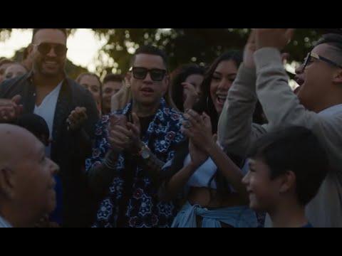AnnyBell ft. Guaco, La Melodia Perfecta y Jorge Glem (C4Trio