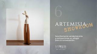 Showroom VI - La escultura y el espacio - Joan Escudé