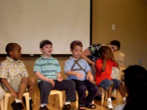 Part 1 - End of year class performance @ Baltimore's Gateway School