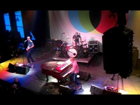 Jack's Mannequin - Holiday From Real - Duluth MN