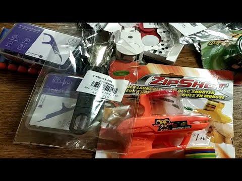 МЕЛОЧЕВКА, несколько товаров из разных магазинов  #533