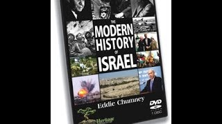 the modern history of israel 1880 to the present peace process by eddie chumney hhmi