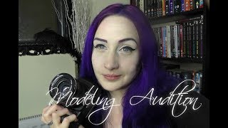 ASMR Role-Play Alternative Model Interview