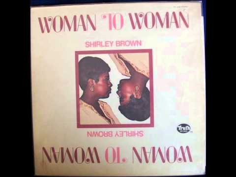 SHIRLEY BROWN   PASSION