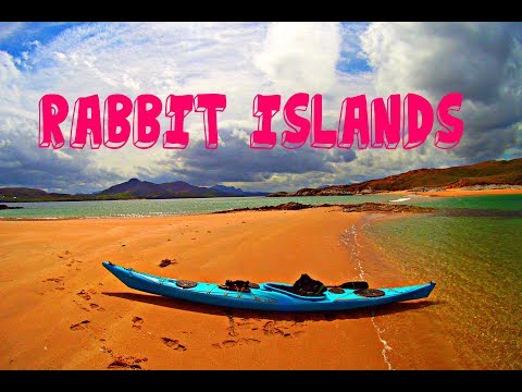 North Coast Rabbit Islands