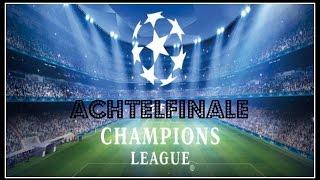Achtelfinale Champions League 2015-16   Bayern vs Juventus!!   HD