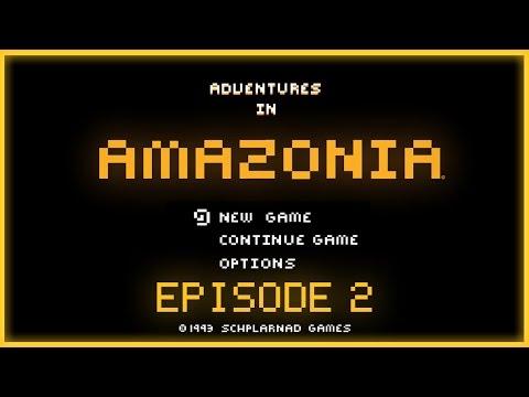 Amazonia: EPISODE 2