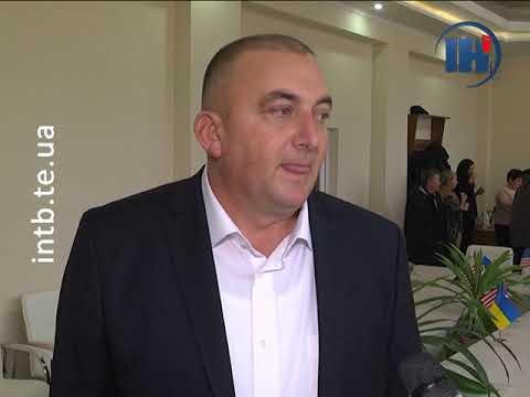 Телеканал ІНТБ: У двох селах Іванівської ОТГ, на Тернопільщині, провели водопостачання