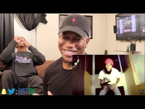Lud Foe - I'm Da Man (Music Video)- REACTION