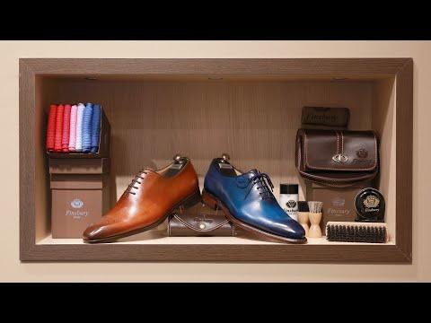 Chaussures Homme Montpellier chez Finsbury | Montpellier-Shopping.fr