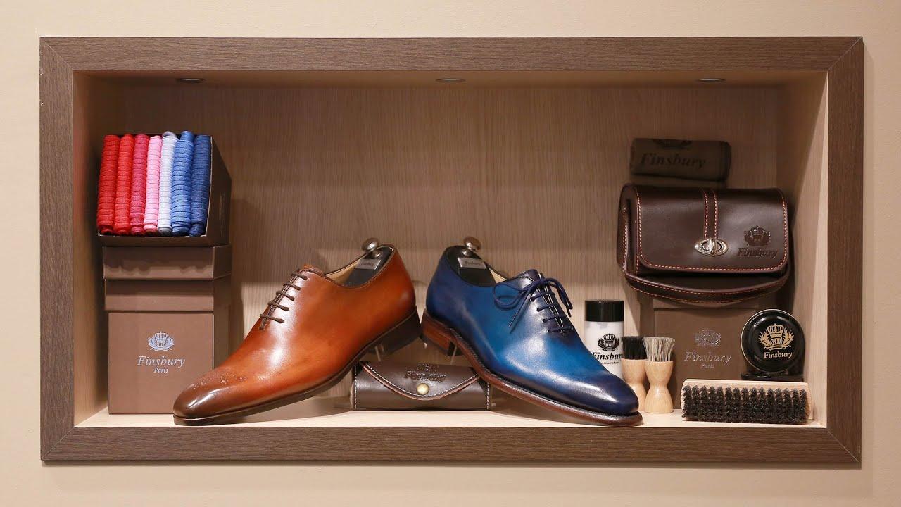 Chaussures Homme Montpellier chez Finsbury | Montpellier