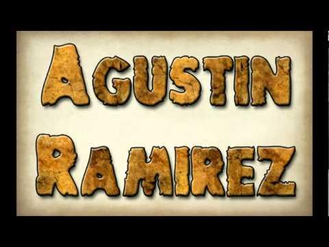 Agustin Ramirez  Laguna De Pesares