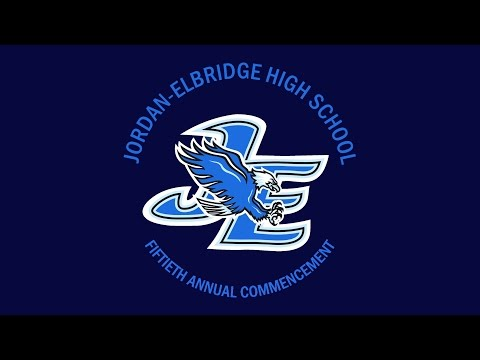 2014 Jordan Elbridge High School Graduation