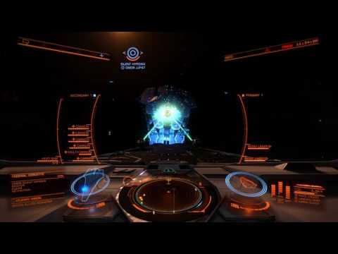 elite dangerous healing laser