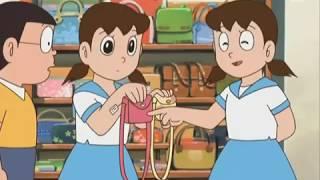 Doraemon Las dos Shizukas