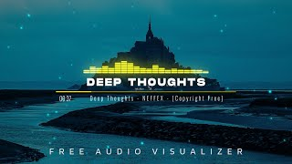 [Free] Audio Visualizer Template - After Effects (Audio Spectrum)