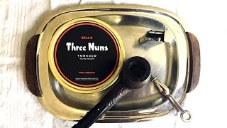 Pipe Tobacco Review Bell 39 s Three Nuns