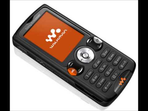Sony Ericsson W810i Ringtone - Being True