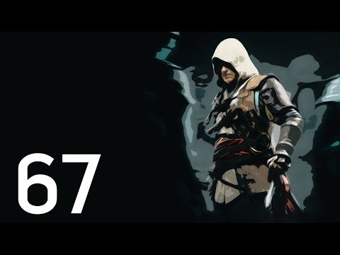 Assassins Creed: Black Flag Walkthrough/Gameplay Part 67 - R
