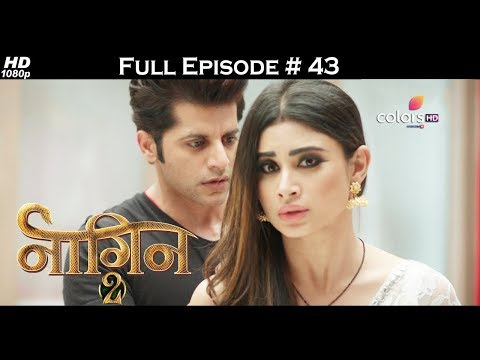 Naagin 2 - Full Episode 43 - With English Subtitles