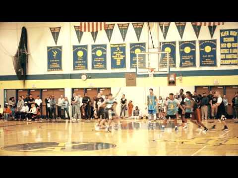 William Allen High School  summer league
