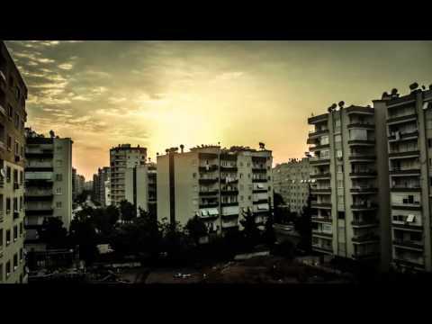 Timelapse - Turkey | Mersin