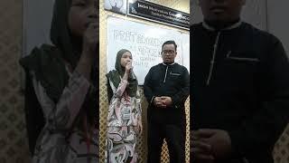 JAZIM CONSULTANT CHANNEL : MASYAA ALLAH MERDUNYA SUARA ADIK INI!!! (KEM TAHFIZ CILIK 2018)