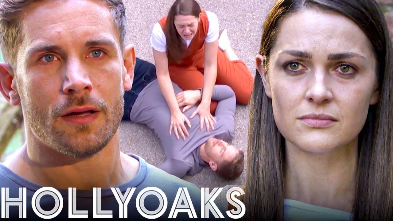 Download One Last Goodbye... | Hollyoaks