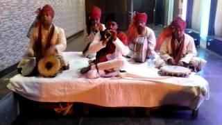Shenai at grand celebration party hub delhi