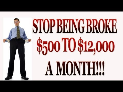 Earn money online easy cash system