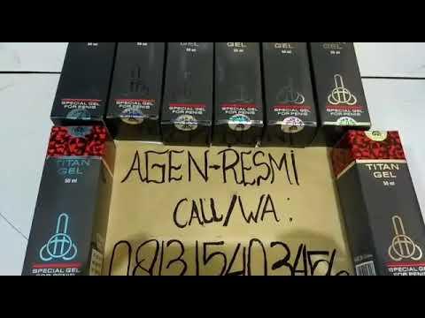 Jual Titan Asli Di Jakarta Barat 081315403456 Antar Gratis Cream Pembesar Penis