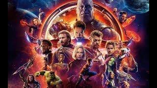 avengers infinity war torrents