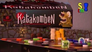 Spiel doch mal KATAKOMBEN! (Spiel doch mal...! - Folge 28)