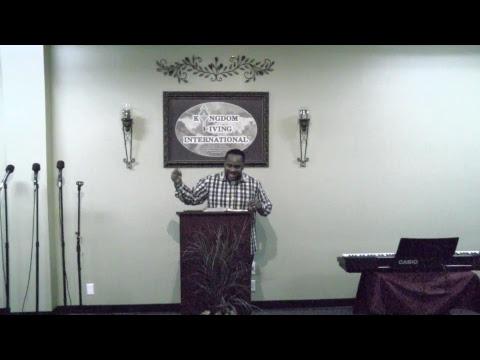 Bible Study - 6/28/2017