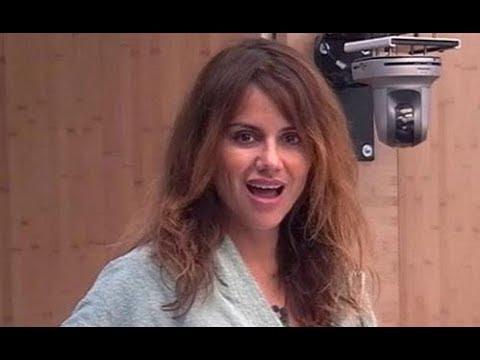 Mónica Hoyos, pillada infringiendo las normas de 'GH VIP' thumbnail