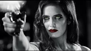 Quickie: sin city: a dame to kill for