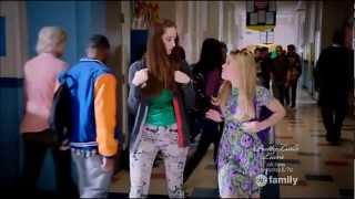 """""""Bunheads"""" Melanie Gone Wild!"""