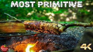PRIMITIVE BBQ - THE KING OF BBQ!