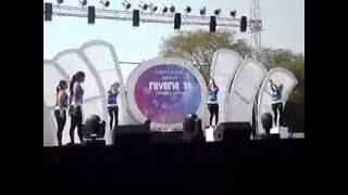miranda house performing in gargi college