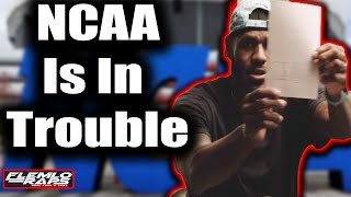 College Athletes ARE FINALLY Getting PAID!!! (NCAA Will Never Be The Same)