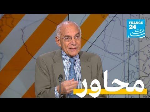 فاروق الباز في محاور قريباً  - نشر قبل 49 دقيقة