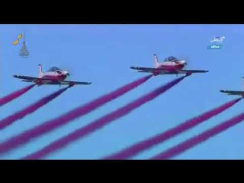 Qatar National Day latest Live 2018 part 1