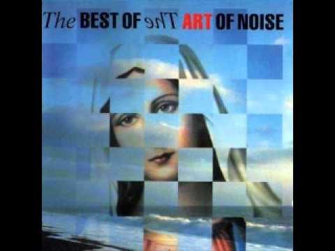 Art Of Noise - Dragnet '88 (Art Of Noise 12'' Mix)
