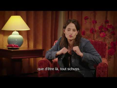 L' Tac au Tac de Marie Gillain