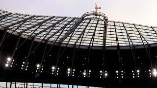 #SpursAreHome | TOTTENHAM HOTSPUR STADIUM OPENING CEREMONY