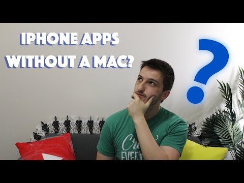 Can You Build IOS Apps WITHOUT A Mac? #ionic #ios