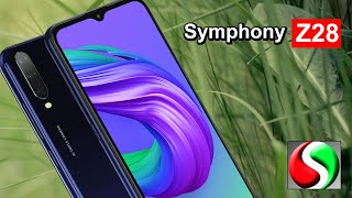 Symphony z28 price bd full review unboxing bangla
